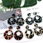Earrings  Dangle Drop Fashion Big Bohemian