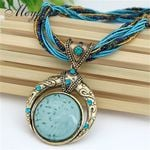 Pendant Accessories Vintage Statement Necklaces