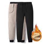 Thicken Sweatpants Winter  Trousers Pants