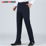 Streetwear Trousers for suits Business Casual Fashion Pants