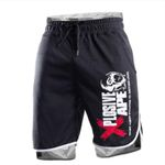 New Fashion Sporting Beaching Trousers Cotton Bodybuilding Shorts