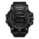 Business Luxury Digital Date Sport Outdoor Electronic Watches