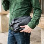 Clutch Wallets  Casual Genuine Leather Soft Sheepskin Handbags