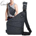 Travel Business Fino Burglarproof Shoulder Holster Anti Handbags