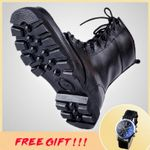 Wear-resistant breathable outdoor strong Boots