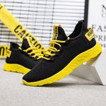 Vulcanize Casual Breathable No-slip Men Sneakers & Shoes