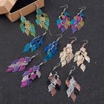 Seven-color small nine leaf accessories Boho Bohemian Accessories
