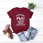 Dinosaur Gift Graphic Gift Women T-shirts