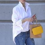 Spring Long Sleeve Casual shirt fashion Plain Women Blouses