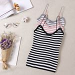 Hot Fashion Sexy Camisole Sleeveless T-Shirt TTank Top & Camis