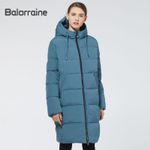 Collection fashion thick Parka Long Outerwear Coat Jackets