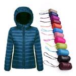 Outwear Warm Coat Ultralight Duck Down Coat Jackets