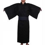 Costumes Jinbei Home Wear Loose Cotton Traditional Clothing Kimono