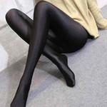 Shine full length casual fitness skinny pants fstep foot long leggings
