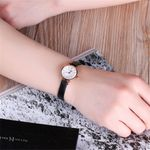 Minimalist Fashion Fine Strap Travel Souvenir Watches