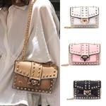 Small clear Brand Designer New Fashion Messenger Shoulder Handbags