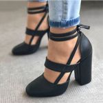 Pumps Chaussures Femme Gladiator For Party Heels