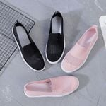 Breathable Casual Sneakers Mocassin Femme Espadrilles Flat shoes