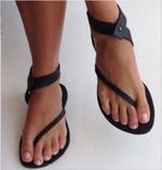 Fashion Flip Flops Shoes Rome sandals