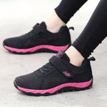 Light Breathable Flat Wear Resisted Anti-Slippery Basket Sneakers & Shoes