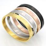 New Design Zircon And Cross Nut Nail Bracelets & Bangles