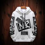 Sweatshirt  Streetwear Hip Hop Black Oversized Tracksuits Hoodies