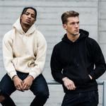 New Casual Fashion Street wear Sweatshirts Skateboard Hoodies