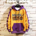 Sweatshirt Pullover Streetwear Casual Fashion Hoodies