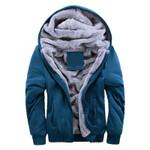 Jackets Parka Homme Zipper Abrigo Invierno Hoodies