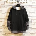 Casual New Streetwear One Piece Brand Sweatshirts