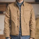 Cotton Military Light Spring Work Jackets