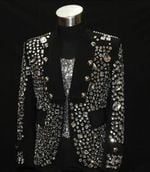 Performance Luxury handwork jacket High-end handmade Jackets