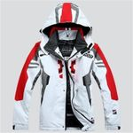 Spider Ski Waterproof Warm Breathable Snowboarding Jackets