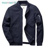 Outdoor Softshell Baseball Coats Motorcycle Young Casual Jackets