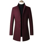 Windbreaker Youth Casual Casual Streetwear Coats
