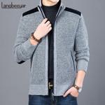 New Fashion Brand Sweater Cardigan Knitwear Coats