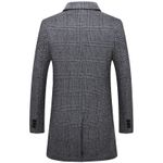 High Quality Wool Trench Casual  Cage Coats