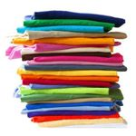 Solid Color Wholesale Cotton  Skate Running Plain Fashion Tops Tees T Shirt