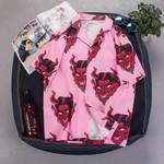 Streetwear hip Hop top Short Sleeve Shirts