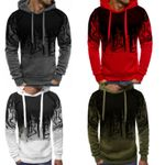 Clothing Sweatshirt Gym Jacket Zip Up Pullover Jumper Outwear Hoodies