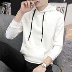 Sweatshirts Fashion Icon Pullovers Casual Hip Hop Hoodies