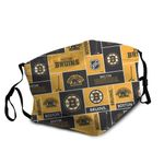 Boston Bruins FFSB0304