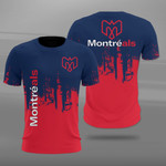 Montreal Alouettes FFSA2101