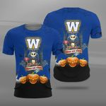 Winnipeg Blue Bombers FFSA2704