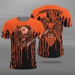 Cincinnati Bengals FFS7636