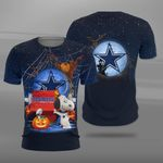Dallas Cowboys Snoopy FFS7813