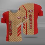 San Francisco 49ers FFS9711