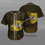 Baltimore Ravens Terminator FFS7219
