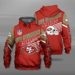 San Francisco 49ers FFS9720