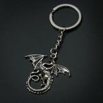 G.O.T Dragon Keychain